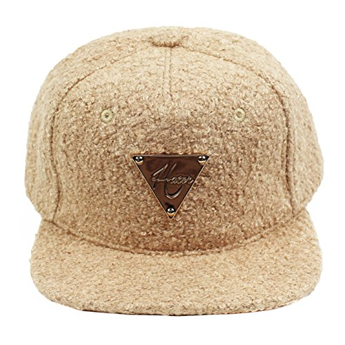 Hater Boucle Snapback Kanye Casquette