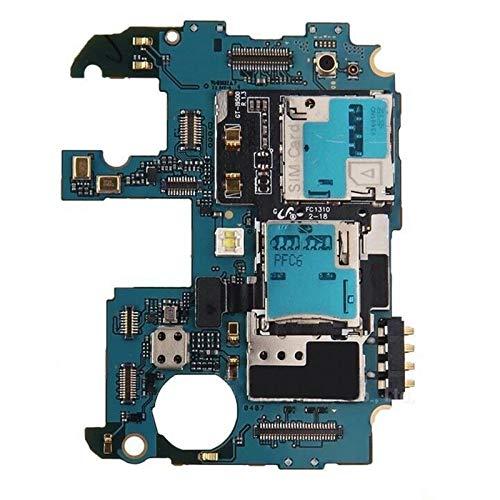 SHEAWA Logic Board Motherboard für Samsung Galaxy S4 I9500, 16 GB