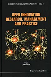 [Open Innovation Research, Management and Practice] (By: Joe Tidd) [published: December, 2013]
