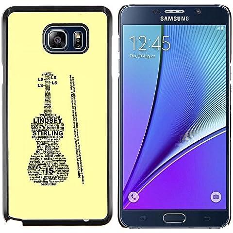EJOOY---Pelle della copertura di caso di protezione dura ** Samsung