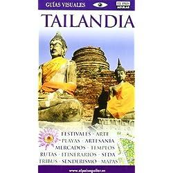 Tailandia - Guías Visuales