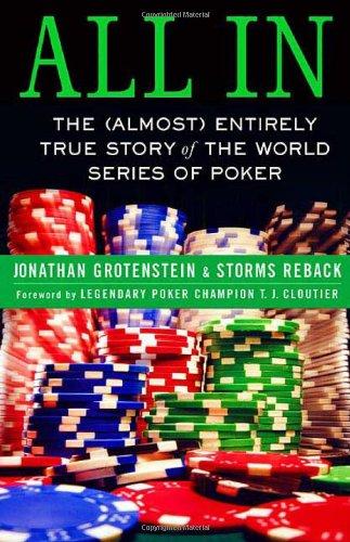 All in por Jonathan Grotenstein