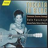 Kavanagh : Toccata in Blue