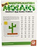 More Multiplication Mosaic