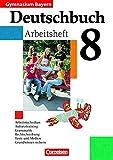 Deutschbuch Gymnasium - Bayern