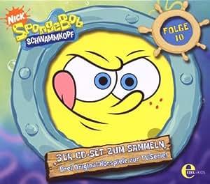 Spongebob Schwammkopf, Folge 10