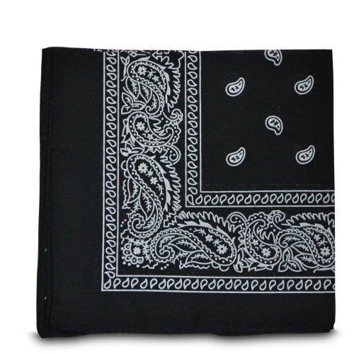 shukan-fashions-bandana-foulard-noir-noir-one-size-regular-22-x-22-approx-eu