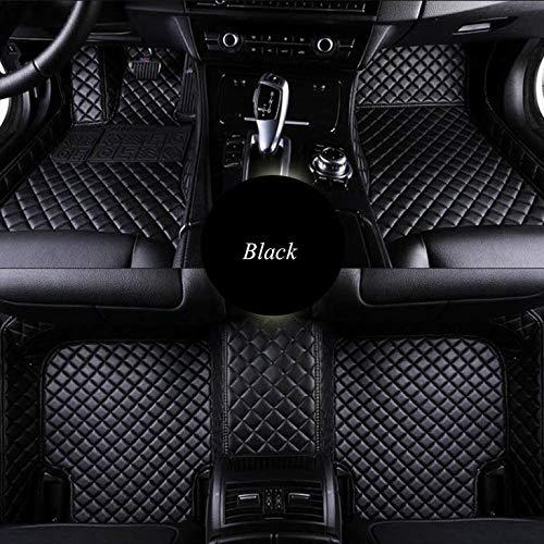 AoforzBrand Auto Fußmatten für Mercedes Benz G350 G500 G55 G63 AMG W164 W166 M ML GLE X164 X166 GL GLS 320 350 400 420 450 500 550 Teppich