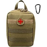 Xidan Taktisch Molle Medical EMT Erste Hilfe Tasche Wasserdichte Nylon Tactical Erste Hilfe Tasche Military Utility... preisvergleich bei billige-tabletten.eu