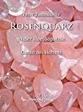 Rosenquarz in der Homöopathie (Amazon.de)