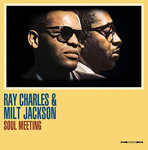Soul Meeting [Vinyl LP]