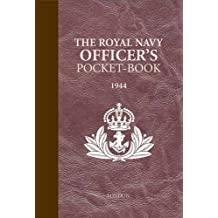 Royal Navy Officer's Pocket-Book
