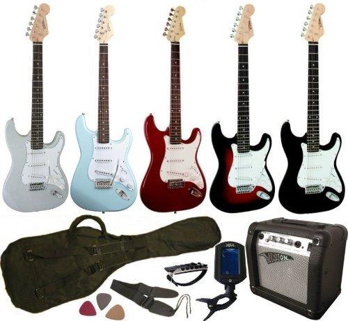 pack-guitare-electrique-ampli15w-accordeur-electronique7-accessoires-sunburst