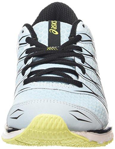 ASICS Gel-attract 4 - Scarpe Running Donna, Blu (milk Blue/white/black 4001), 37 EU Blu (milk Blue/white/black 4001)