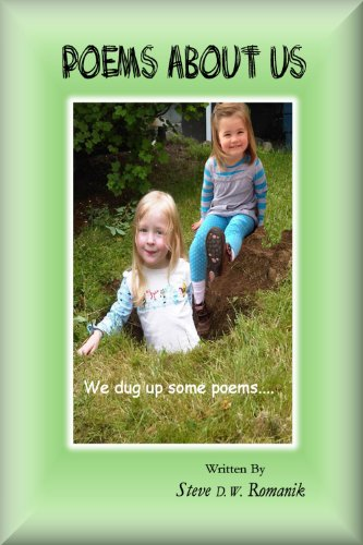 Poems About Us (English Edition)