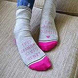 Grandma Gives The Best Cuddles Socks