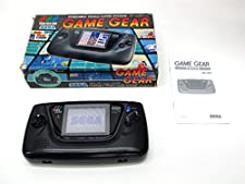 Game Gear Japanese console - JAP