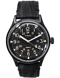 507ae50b0ebb Timex MK1 SST - Reloj para Hombre (Caja de 40 mm
