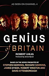 [Genius of Britain] (By: Robert Uhlig) [published: May, 2010]