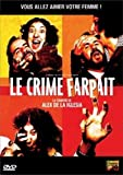 Le Crime farpait [Édition Simple] [Import belge]