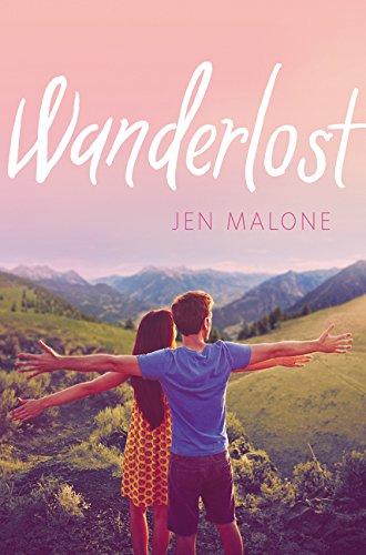 Wanderlost por Jen Malone