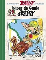 Astérix, Tome 5 - Le tour de Gaule d'Astérix de Albert Uderzo