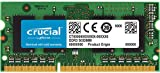 Crucial 8 GB DDR3-1866 1600 MT/s (PC3L-12800) SODIMM 204-Pin Memory