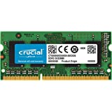 Crucial 8Go DDR3L 1600 MT/s  (PC3L-12800) SODIMM 204-Pin -CT102464BF160B