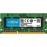 Crucial - Memoria RAM de 8 GB (DDR3L, 1600 MHz)