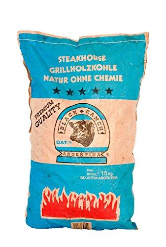Grillkohle Steakhousekohle ()