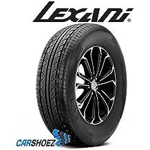 Lexani LXM-101 Performance Radial Tire - 205/70R15 96T by Lexani