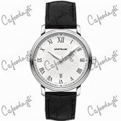 MONTBLANC WATCH TRADITION DATES 112633