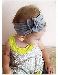 Bandeau large coton Hippie Chic, couleur au choix