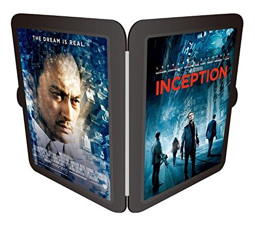 Inception - Limited Frame Edition (Deutscher Ton) Blu-ray (Frames Ton)