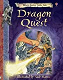 Dragon Quest (Usborne Fantasy Adventure) (Usborne Fantasy Adventure S.)