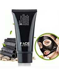 FaceApeel Blackhead Remover - Peel-off Mask for Men and Women - Deep Cleans Better than Pore Strips for Instantly Brighter and Smoother Skin - Works