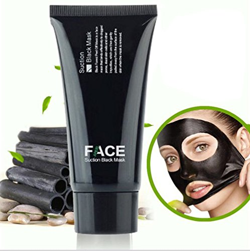 FaceApeel Blackhead Remover - Peel-off Mask for Men and Women - Deep Cleans Better than Pore Strips for Instantly Brighter and Smoother Skin - Works on Face and Body!