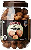 #4: Borges California Walnuts In Shell, 1kg