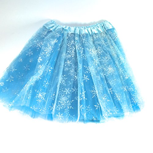 Tutu Net Rock Silber glitzernden Sternen Fancy Kleid Ballett Kleid bis Pink oder Weiß