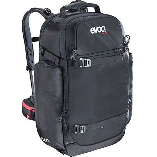 Preisvergleich Produktbild EVOC Sports,  CP 35l Photo Rucksack,  Black,  501304100