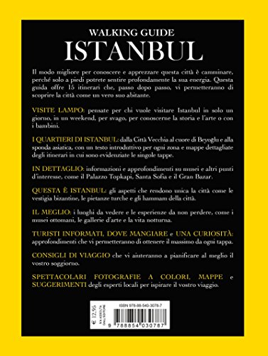 Istanbul-Il-meglio-della-citt-Con-cartina