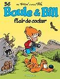 Boule & Bill, Tome 36 : Flair de cocker