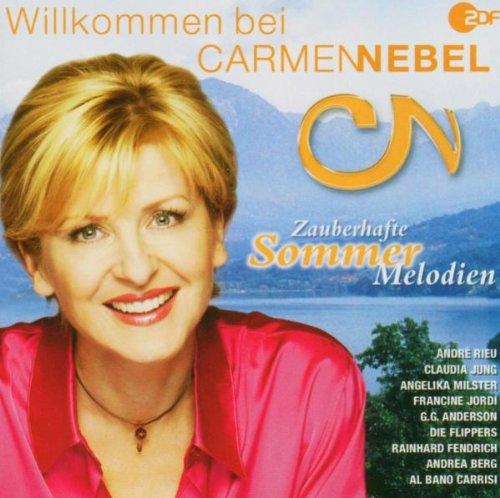Willkommen bei Carmen Nebel - Sommermelodien