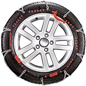 Maggi The One 7 Model Snow Chains Car Group 100 Auto
