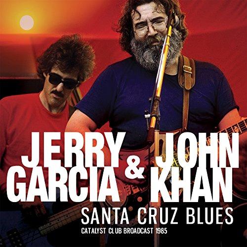 Santa Cruza Blues