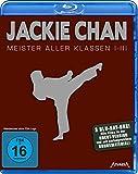 Jackie Chan – Meister aller Klassen 1-3 - 2