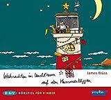 Weihnachten im Leuchtturm auf den Hummerklippen: Hörspiel für Kinder