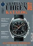 : Armbanduhren Katalog 2017