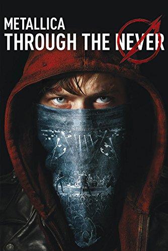 Metallica - Through The Never - Kurzfilme Preisgekrönte
