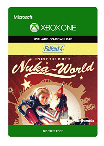 Fallout 4: Nuka-World [Xbox One - Download Code]